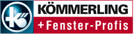 Kömmerling + Fensterprofis