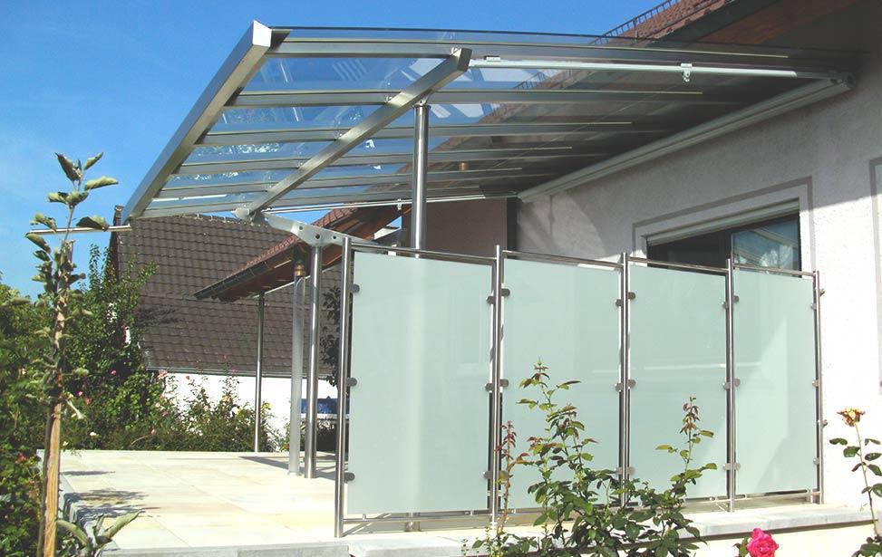 Unsere Edelstahl Be Und Verarbeitung Edelstahl Fensterbau